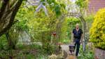 Achimer öffnet seinen Garten für Besucher
