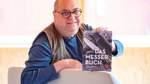 Ottersberger Autor bringt Messerbuch auf den Markt