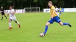 Julian Harings verlässt den SV Atlas Delmenhorst