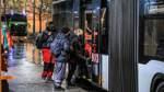 Sicher in Bahn und Bus