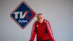 Bernhard Blodkamp ist der Dauerbrenner des TV Oyten