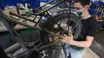 Kleinere Fahrrad-Händler in Not