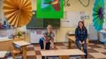 Neue Schulleiterin an der Grundschule Uesen