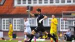 Rico Sygo fühlt sich beim SV Atlas Delmenhorst wohl