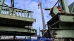 Drehbrücke in Bremerhaven soll neu gebaut werden