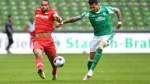 Werder und Leverkusen trennen sich torlos