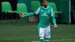 Gebre Selassie verlässt Werder am Saisonende