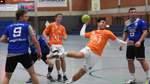 Bennet Krix hat das Handball-Gen
