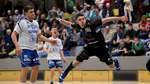 SG Achim/Baden geht mit einem Kreisläufer-Duo in die neue Saison
