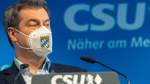 Statement CSU-Chef Markus Söder