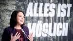 Reaktionen auf Grünen-Kanzlerkandidatin Baerbock