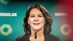 Baerbock als Kanzlerkandidatin der Grünen nominiert