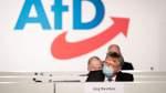 AfD beschließt Programm für Bundestagswahl
