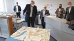 Bovenschulte will sich für maritime Meile engagieren
