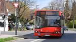Mehr Busverkehr im Bremer Norden