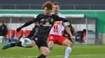Osako schießt Werder ins Halbfinale