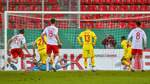 Werder fürchtet Regensburger Elfmeterstärke