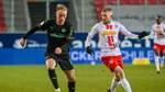 Kickt ausgerechnet Leihspieler Beste Werder aus dem Pokal?