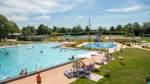 Freibad öffnet für Schwimmunterricht