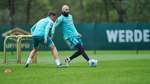 Werder plant mit Toprak für Spiel gegen Augsburg
