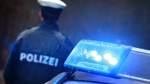 Polizei ahndet mehr als 3000 Geschwindigkeitsverstöße