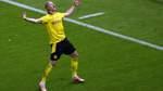 Borussia Dortmund feiert DFB-Pokalsieg