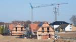 Nachfrage nach Wohnraum steigt