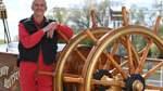 Betriebsmeister sieht in Bremerhaven gute Chancen für Dreimaster
