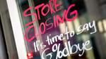 Insolvenzgefahr im Einzelhandel