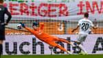 GER, FC Augsburg vs SV Werder Bremen