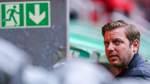 Werder denkt über Trainerwechsel nach