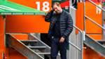 Werder trennt sich von Kohfeldt – Schaaf übernimmt