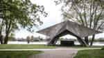 Pavillon auf der Bahrsplate ist jetzt Kulturdenkmal