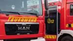 Wasserdampf löst Brandmelder aus