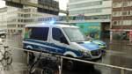 Messerattacken in der Bremer Innenstadt