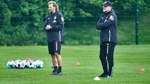 Wolfgang Rolff ist zurück bei Werder