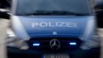 Polizei stellt Transporter sicher