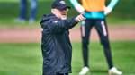 """Werder-Rettung für Schaaf eine """"Herzensangelegenheit"""""""