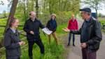 BI Fischerhude: Der Nabu klagt gegen den Landkreis Verden