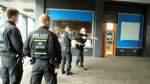 Kunde attackiert Imbiss-Mitarbeiter am Rembertiring mit Bierflasche