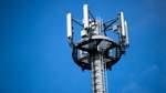 5G-Ausbau geht voran