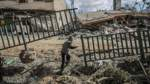 EU-Außenminister fordern Waffenruhe