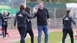SV Werder verlängert Vertrag mit Trainer Thomas Horsch