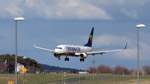 Ryanair klagt gegen staatliche Beihilfen