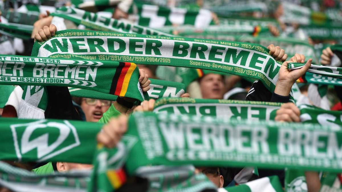 Hannover Werder Bremen