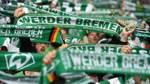 Werder-Mitarbeiter gegen Gladbach auf Tribüne