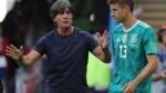 """""""Bild"""": Bundestrainer Löw will Müller zurückholen"""