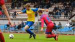 Marco Prießner geht künftig für den SV Tur Abdin auf Torejagd