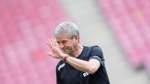 Funkel von Schaaf-Rückkehr bei Werder nicht überrascht
