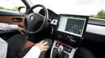 Freie Fahrt für die Softwaresteuerung